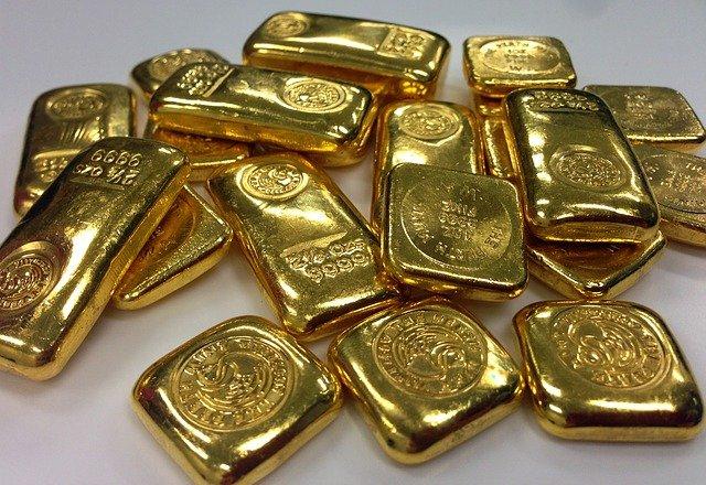 gdzie sprzedać złoto