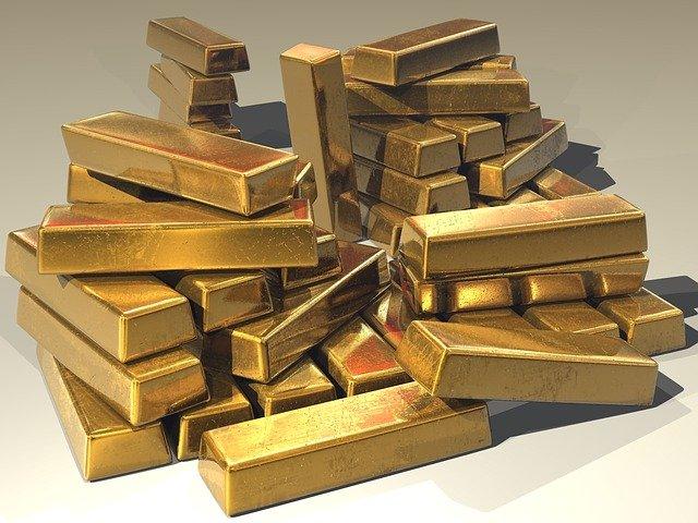 ile kosztuje sztabka złota